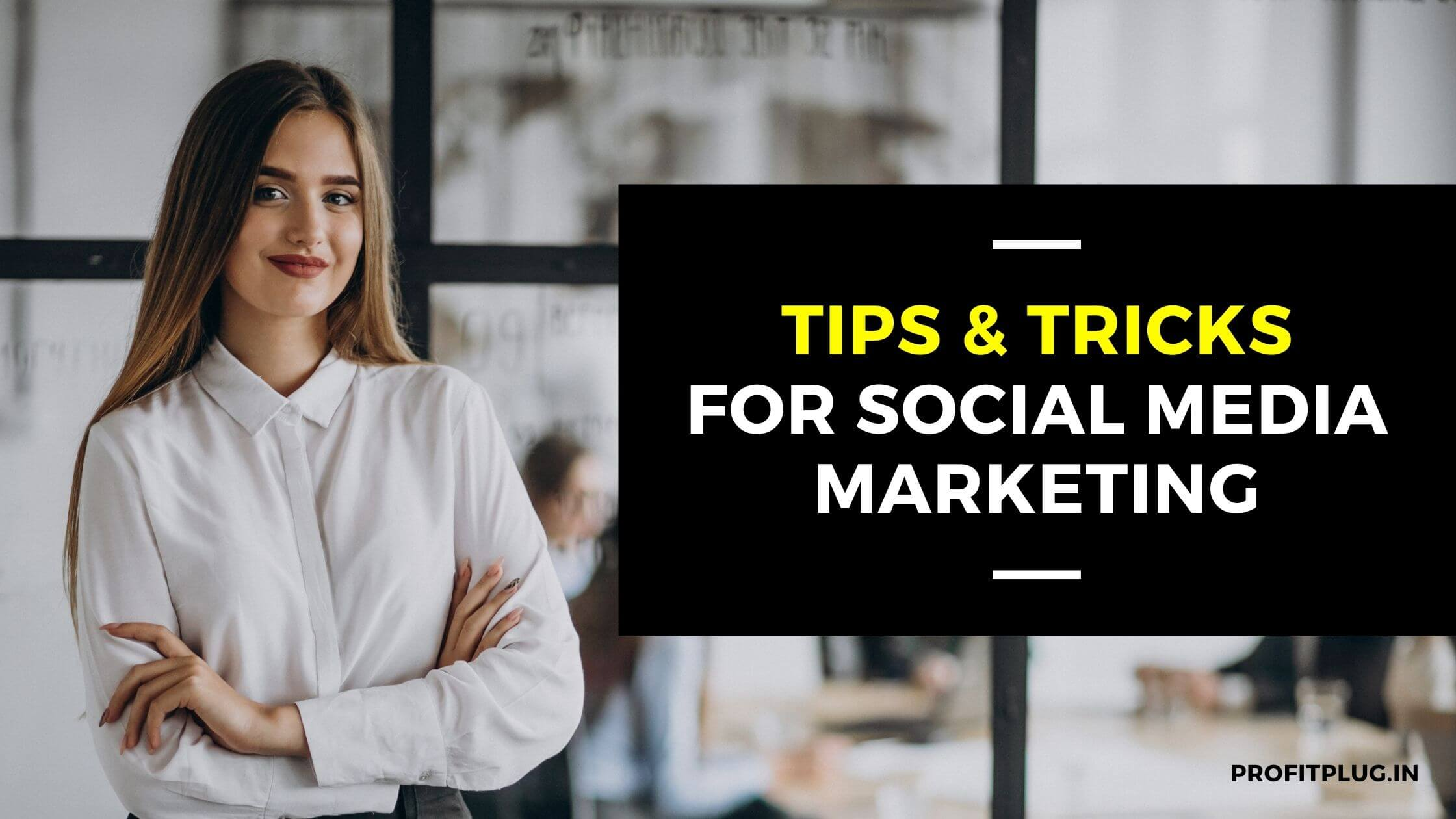 Read more about the article How can social media marketing help to grow your business?  Get the best tips and strategies here.